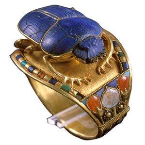 Anel Tutankamon