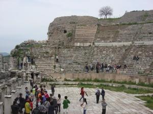 Anfiteatro Éfeso