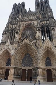 Catedral Rheims