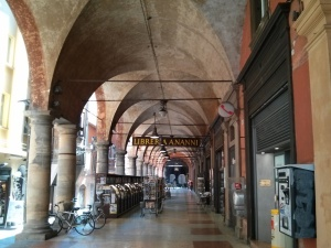 Arcos Bolonha