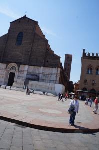 Igreja Bolonha