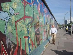 Muro Berlim 1
