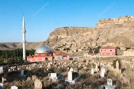 Mesquita da Capadócia
