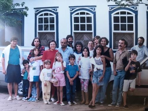 Pirenópolis 1985